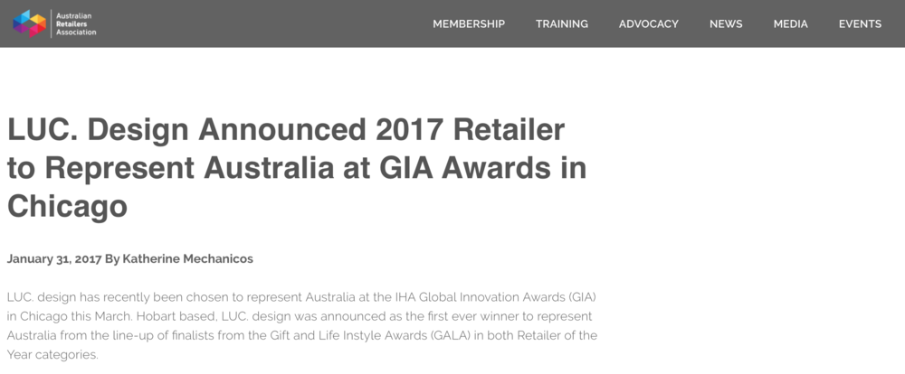 http://blog.retail.org.au/newsandinsights/luc.-design-announced-2017-retailer-to-represent-australia-at-gia-awards-in-chicago