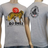 Chanting with Tigers Tee