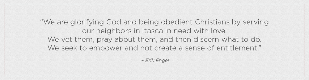 erik engel quote