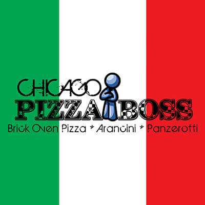 Chicago Pizza Boss - FacebookWebsite
