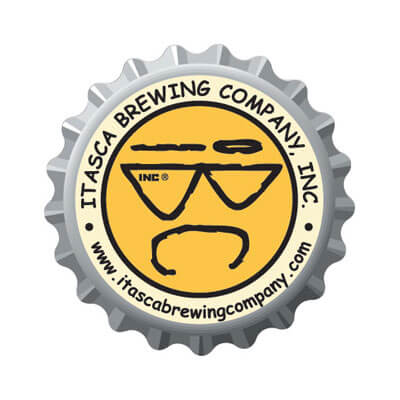 Itasca Brewing Company - FacebookWebsite