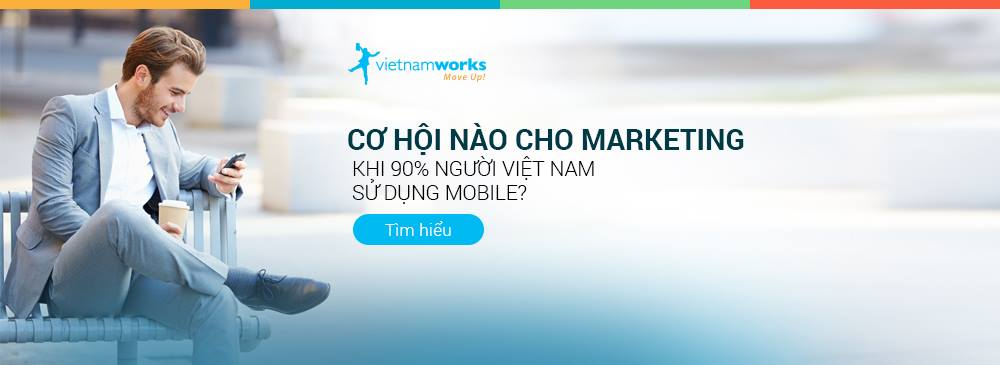 Secure your seat today at digital.vietnamworks.com