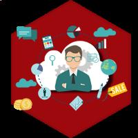 DIGITAL GURU The Digital Guru program is a comprehensive, hands-on training workshop that covers all aspects of digital marketing. ➤ LEARN MORE