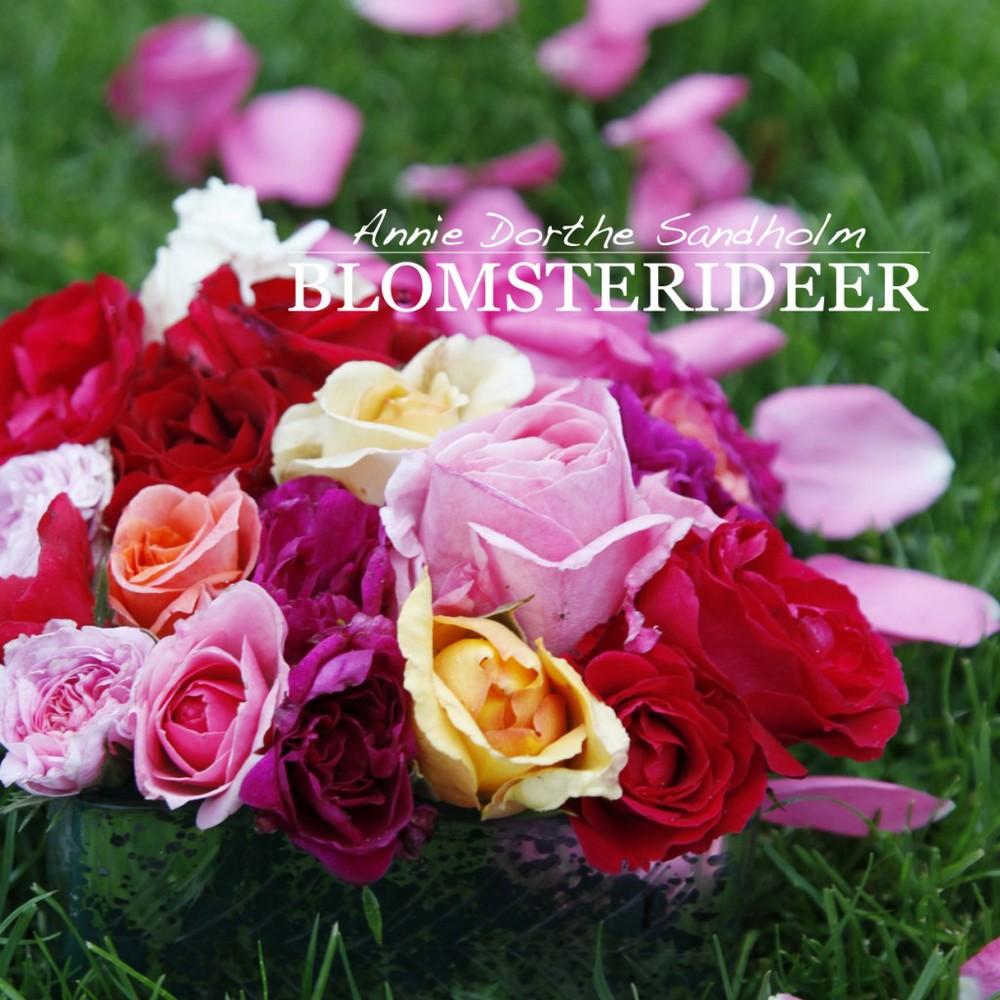 Smukke roser i skønne farver