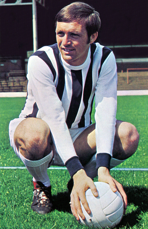 Ast Le our the jeff astle foundation