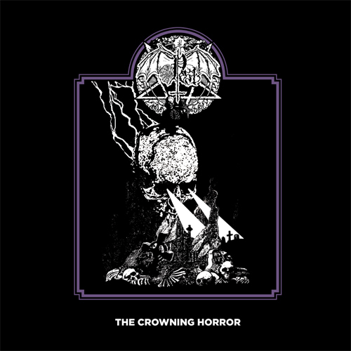 The Crowning Horror (2013)