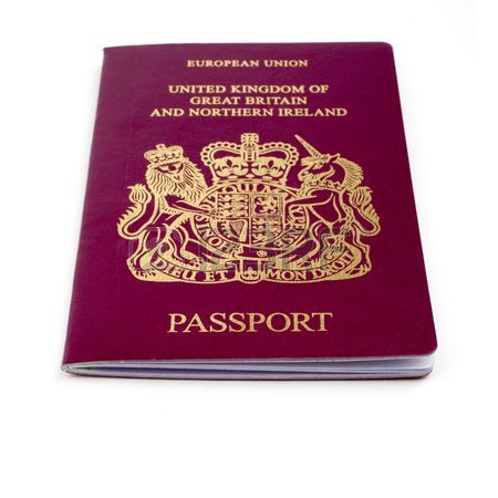Becoming a British Citizen