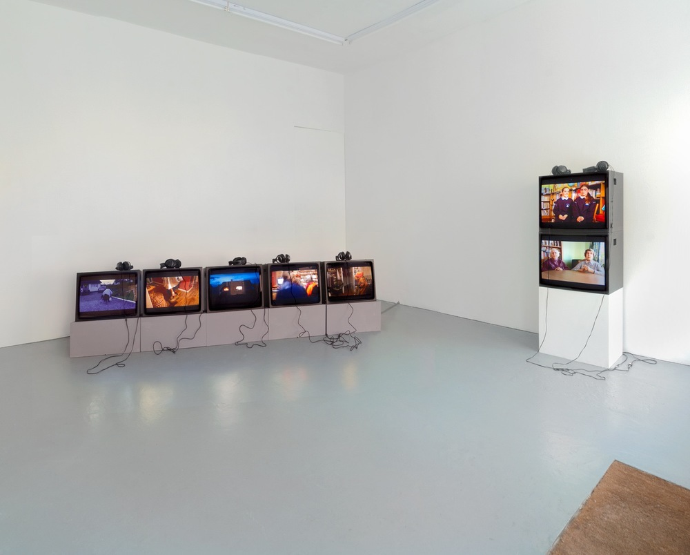 Installation view. Photo: Chris Dorley-Brown