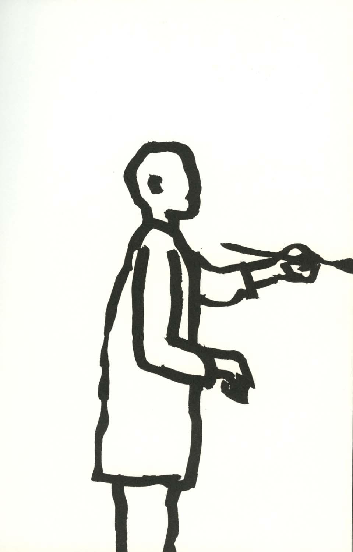 Painter, 2004