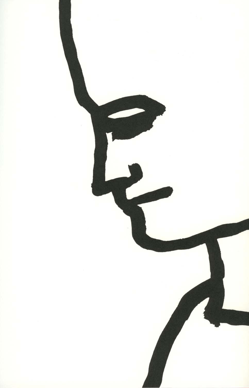 Portrait, 2004