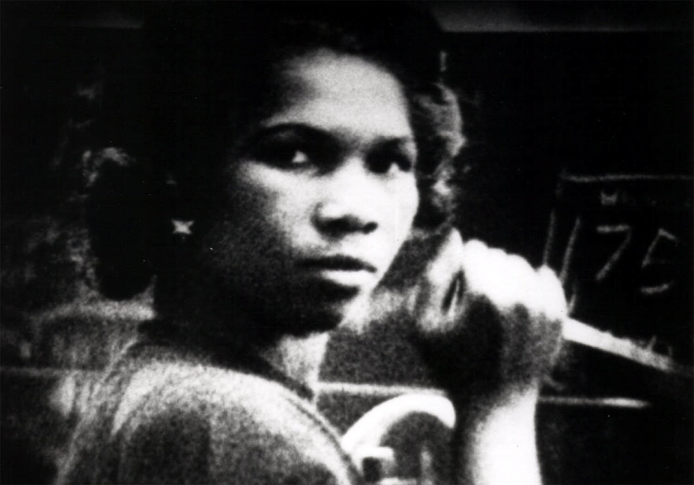 Black Audio Film Collective,  Handsworth Songs,  film still, 1986
