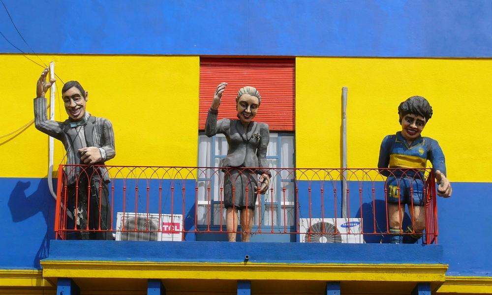 Che Guaevara | E-Am 2014 11