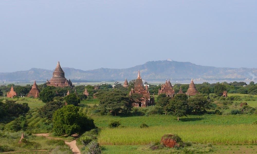 Mandalay | Burma | 2014 11