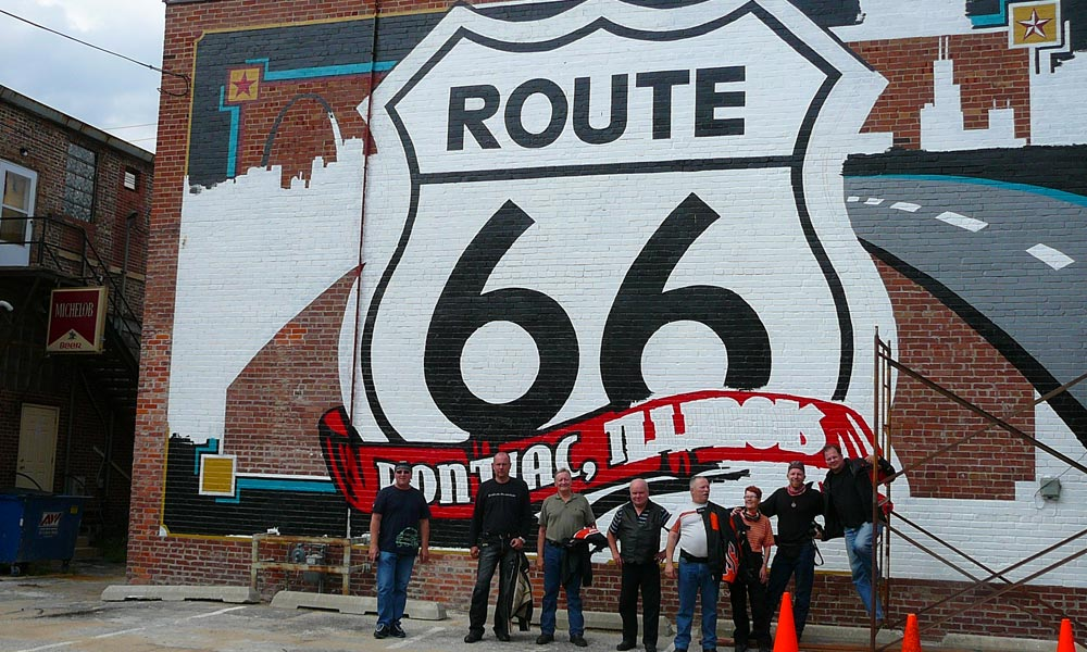 Route 66 | Usa 2008 04 2014 09 2014 10  2014 09