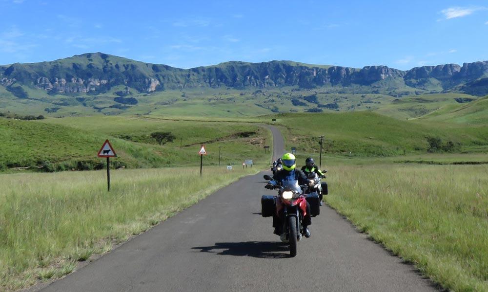 Kwazulu Natal | Etelä-Afrikka | 2015 03
