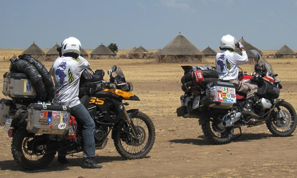 Trans Africa| Afrikka | 2011 09