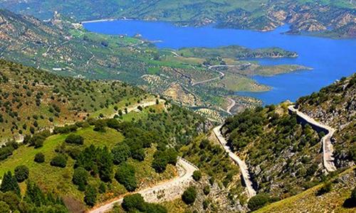 Andalucia | Espanja | 201506