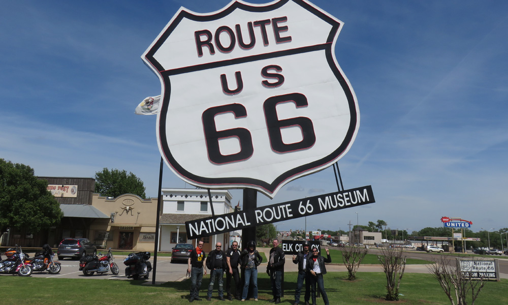 Route 66 | USA | 201506