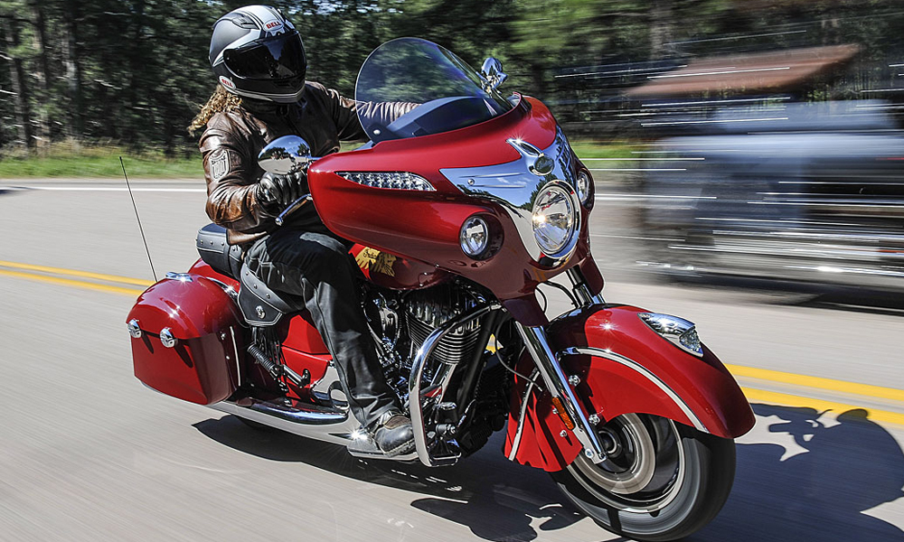 #indian motorcycle tour