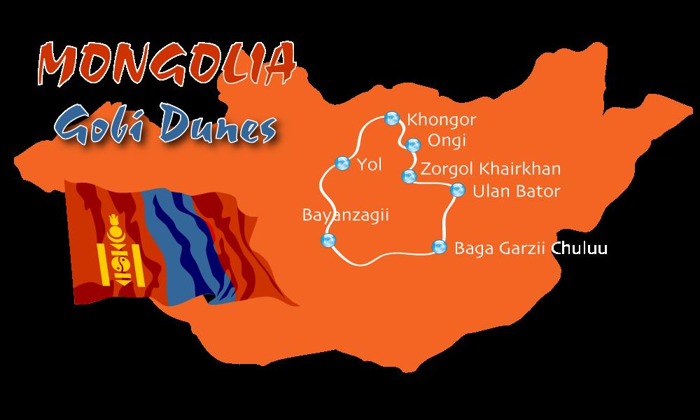 #Mongolia #moottoripyörämatka