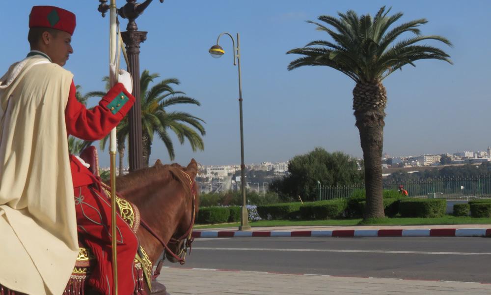 Marrakech | Marokko | 201510