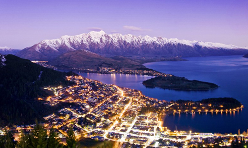 Kiwi | Uusi-Seelanti 201602