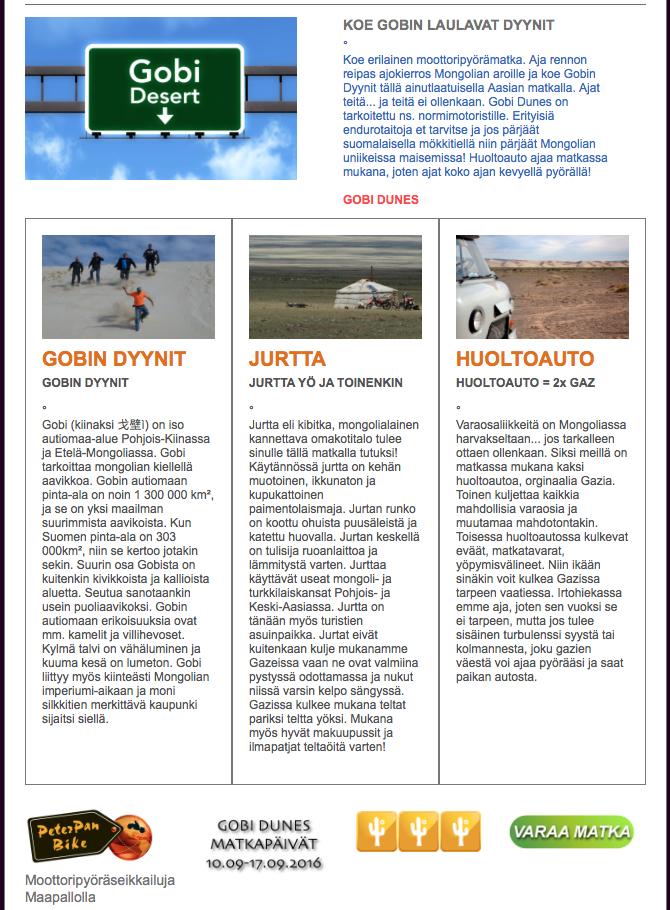 #mongolia #gobi #gobindyynit #moottoripyörämatka