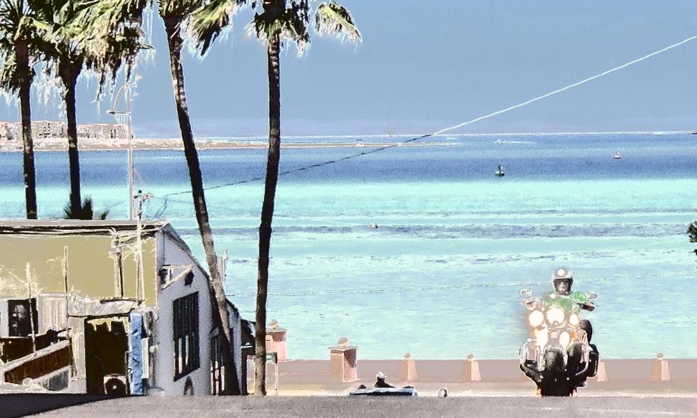 La Paz | Baja California