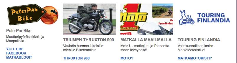 #biketeam, #moto1, #moottorituristi