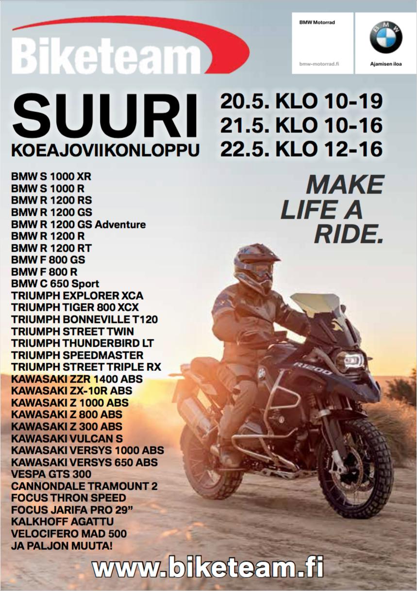 #biketeam #bmwmoottoripyörät #r1200gs