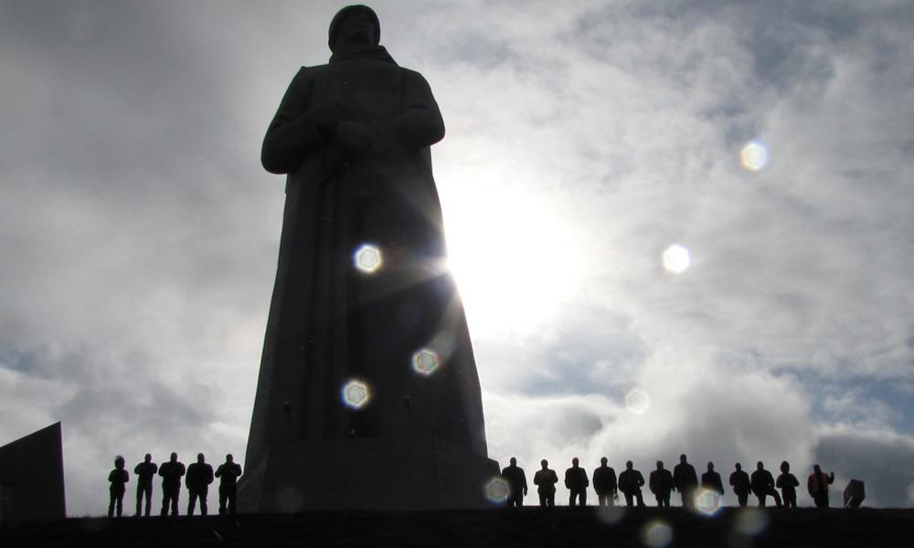 Murmansk | Venäjä 201606