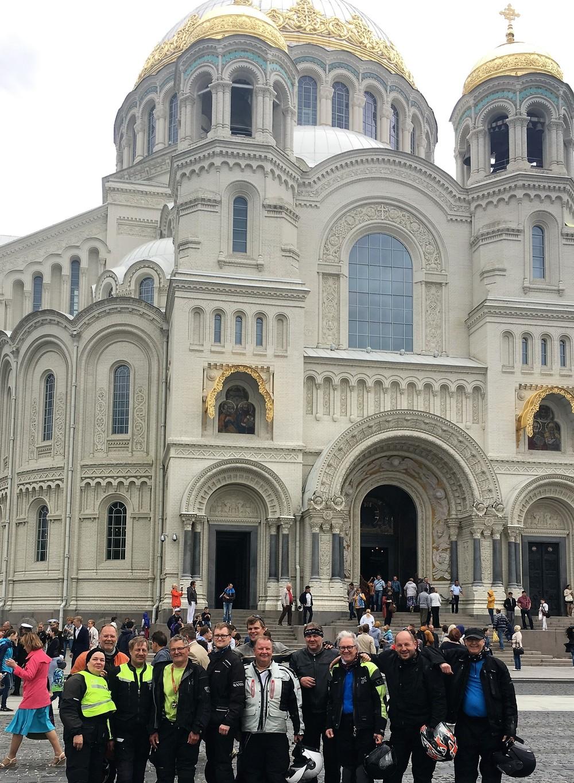 Pyhän Nikalauksen kirkko