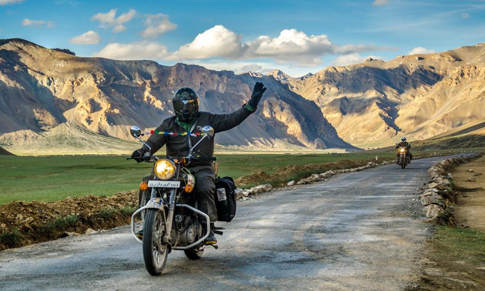 Ladakh | Intian Himalaya 201607