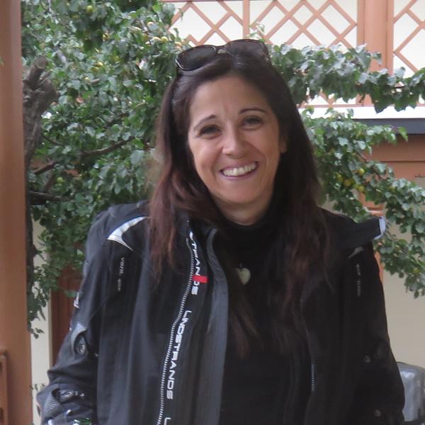 Martine Balzani