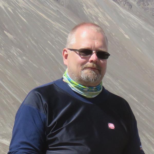 Hannu Suomalainen