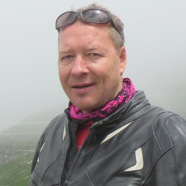 Juha Åberg