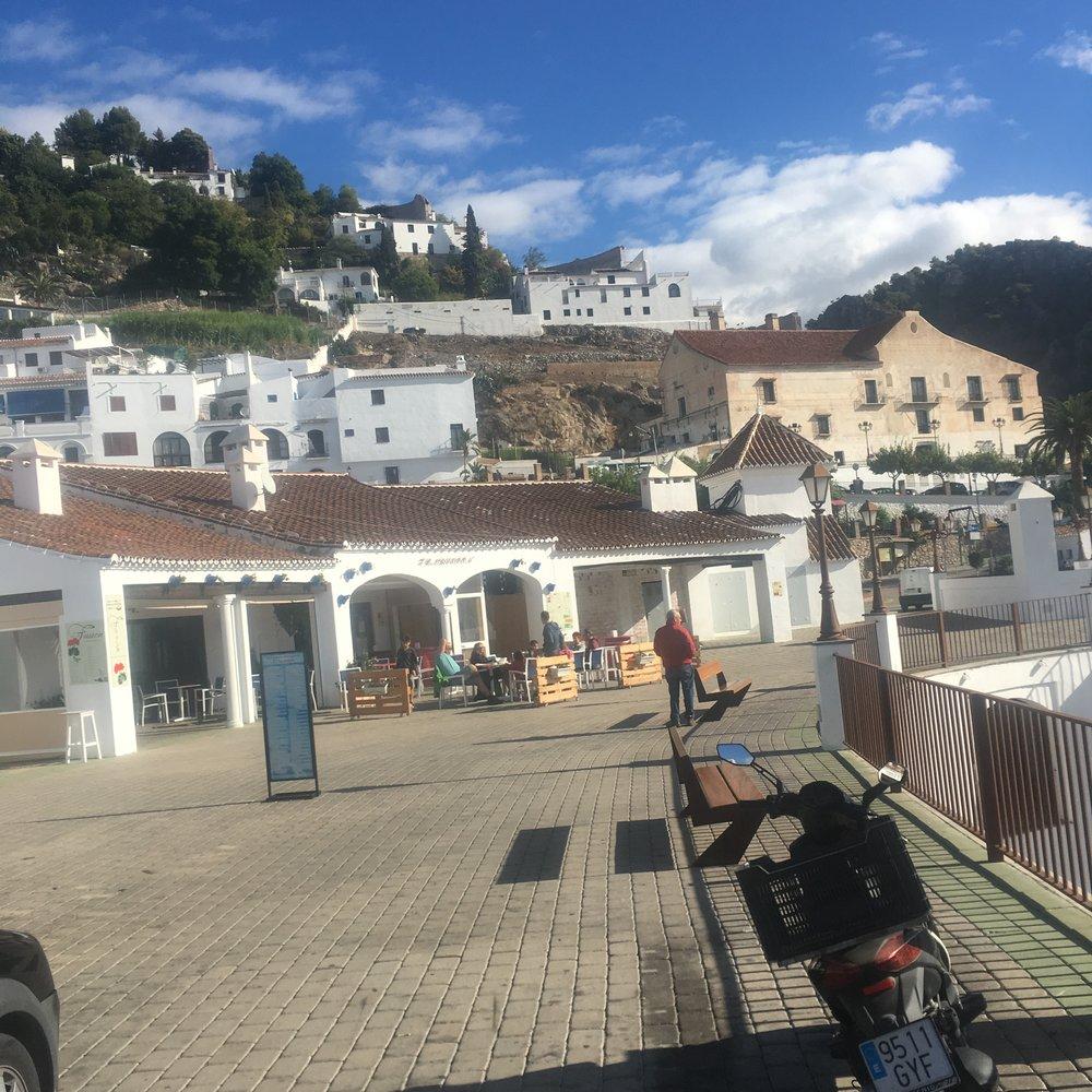 Frigilianan kylä