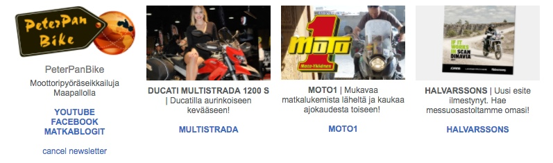 #Halvarssons #moto1