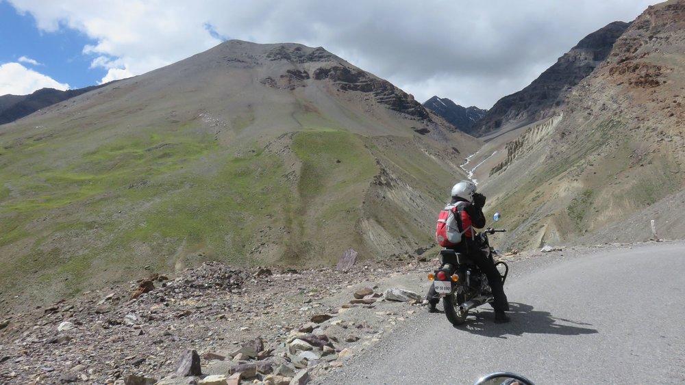 Kuva otettu PPB:n Ladakh matkalta.