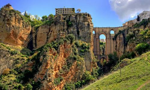 Andalucia | Espanja 201703