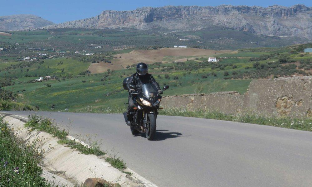Andalucia | Espanja 201704