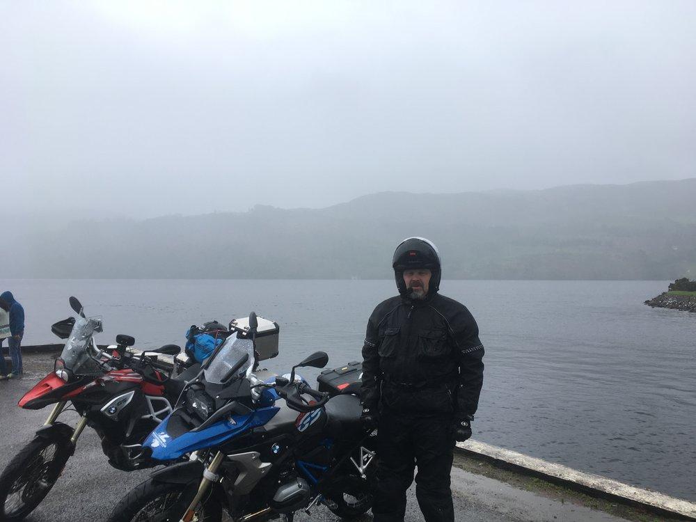 Loch Nessin hirviö a.k.a.Tero