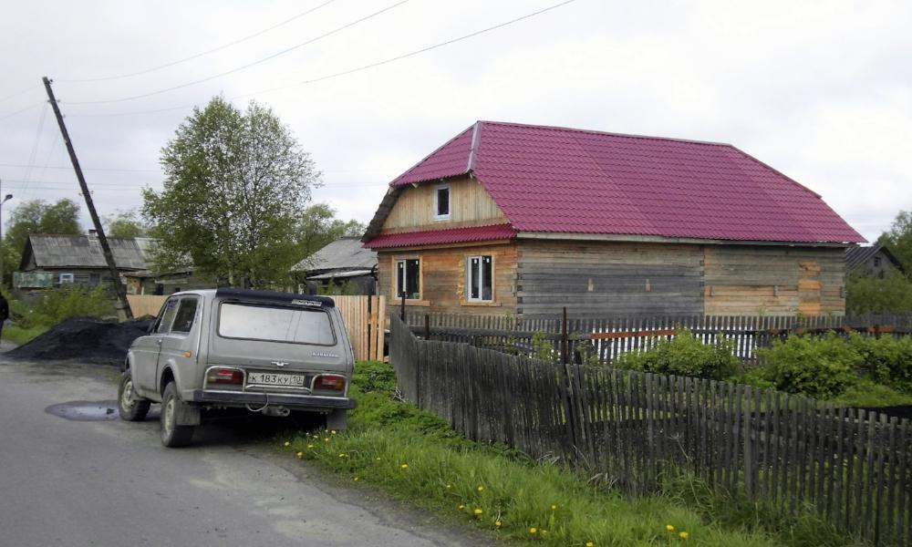 Laatokka | Venäjä 201708