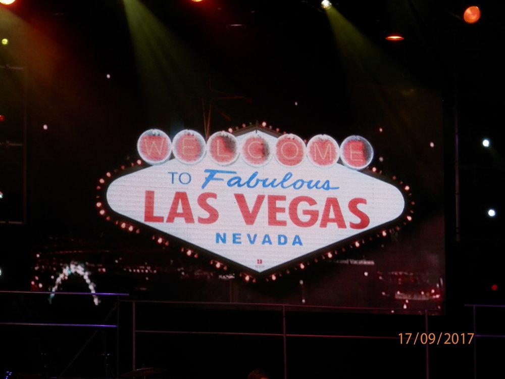 Legends in concert on laadukas musiikkiesitys.
