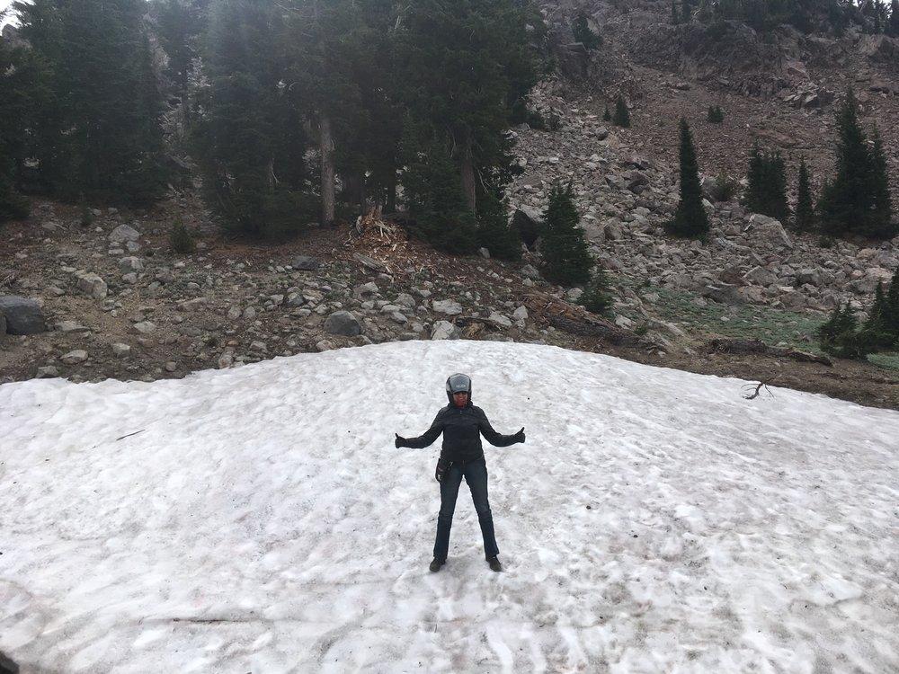Lumi on Suomalaisille tuttu...