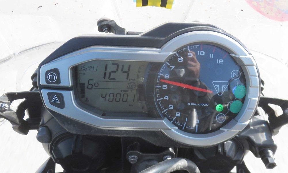 4000km ajettu Karhulan Nesteeltä!