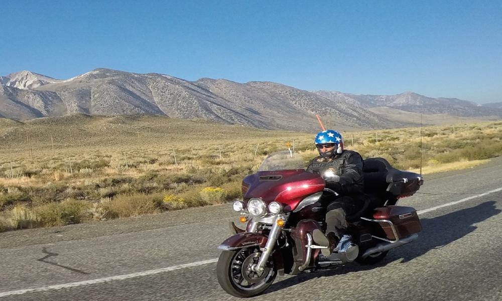 Route66 Kopteri | USA