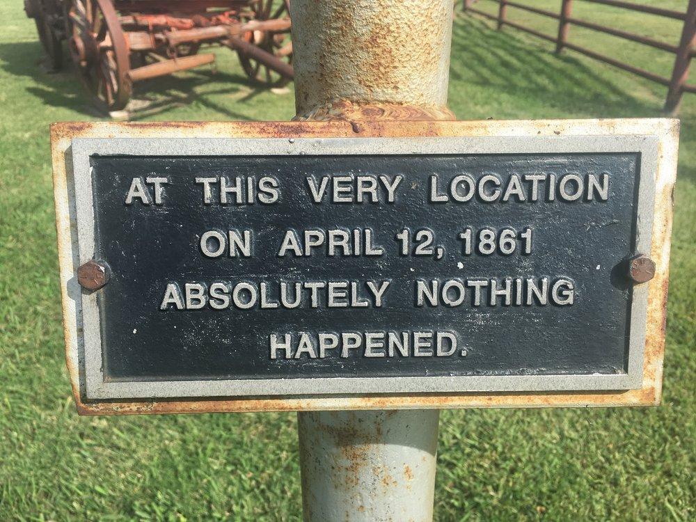 Tätä historiallista paikkaa ei kannata missata.