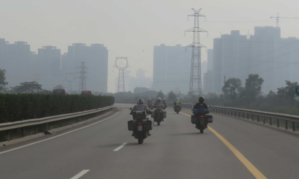 Smog2!