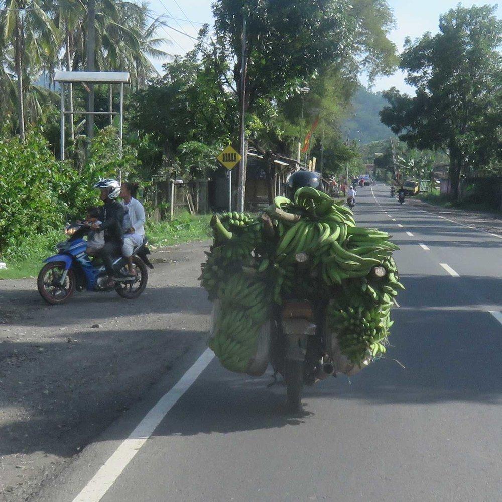 banaaniKuorma